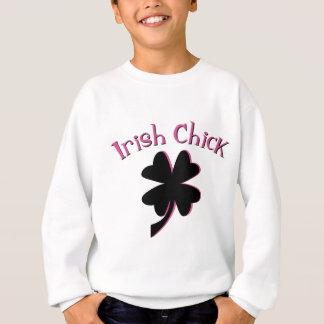 Sweatshirt Poussin irlandais