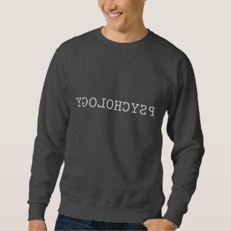Sweatshirt Psychologie inverse