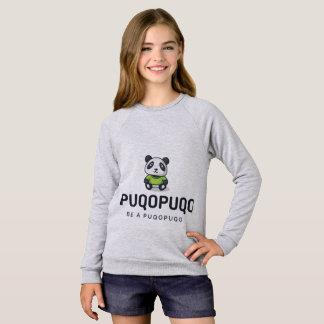 Sweatshirt PuqoPuqo sweat-shirt - conception simple simples