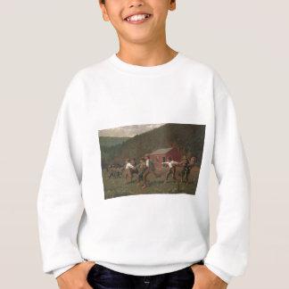 Sweatshirt Rupture de Winslow Homer le fouet