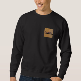 Sweatshirt sans abri de base d'usage