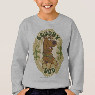 """Sweatshirt Scooby Doo """"Scooby Doo """""""