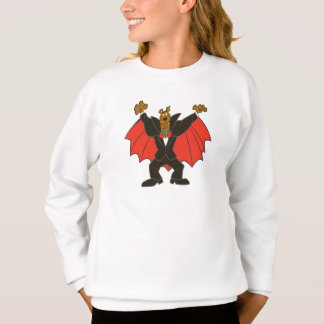 Sweatshirt Scooby Dracula