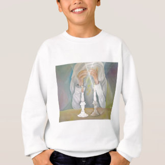Sweatshirt Shabbat