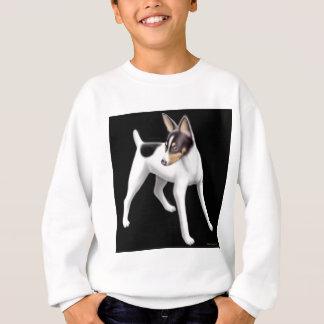 Sweatshirt Sig de Fox Terrier de jouet