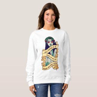 Sweatshirt Sirène