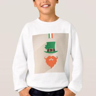 Sweatshirt Soyez un IRLANDAIS