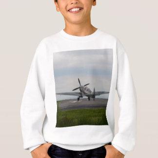 Sweatshirt Spitfire prêt pour le décollage