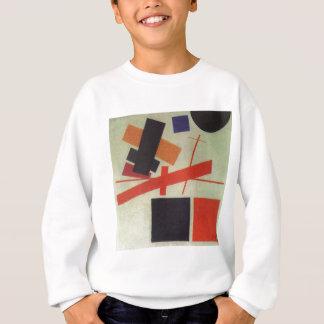 Sweatshirt Suprematism par Kazimir Malevich