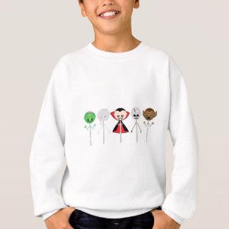 Sweatshirt Surgeons de monstre