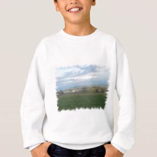 Sweatshirt Terres cultivables de la Californie