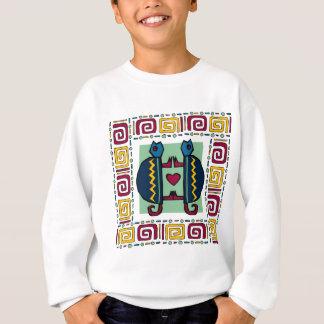 Sweatshirt tortue-dans-amour