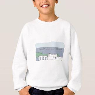 Sweatshirt Totalement Sheffield - Hillsborough