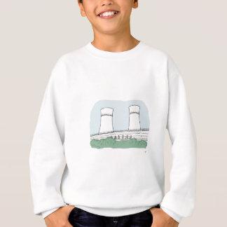Sweatshirt Tours totalement de Sheffield - de Tinsley