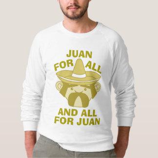 Sweatshirt Tous pour Juan