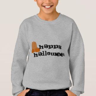 Sweatshirt Trois citrouilles