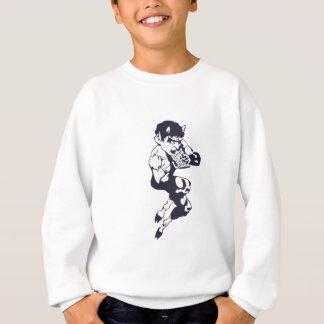 Sweatshirt Troll