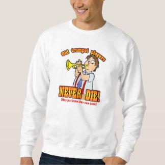 Sweatshirt Trompettistes