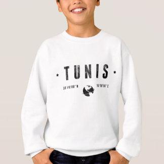 Sweatshirt Tunis