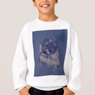 Sweatshirt Un chien comprend (le TM)
