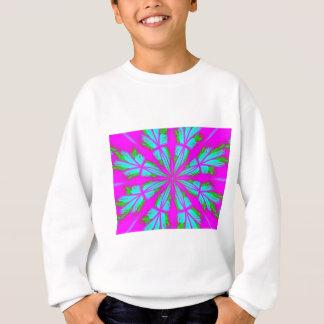 Sweatshirt vkik pourpre de PIC