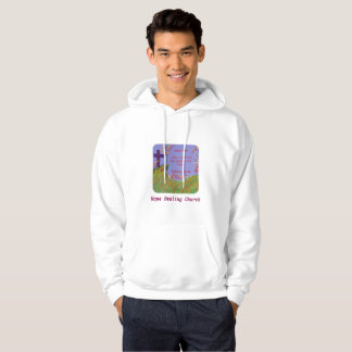 Sweatshirt voisin de sweat - shirt à capuche