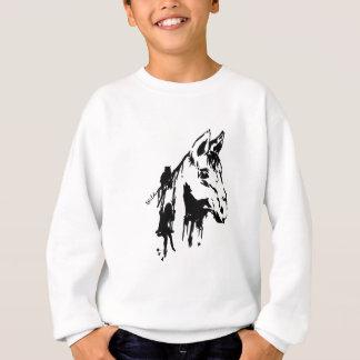 Sweatshirt wild