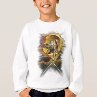 Sweatshirt Williams Blake antique des jours