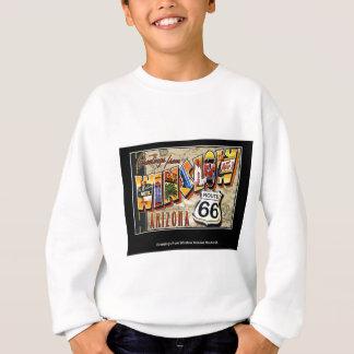 Sweatshirt winslow Arizona