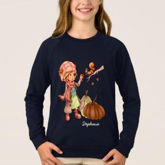 Sweatshirts nommés de cadeau du thanksgiving de