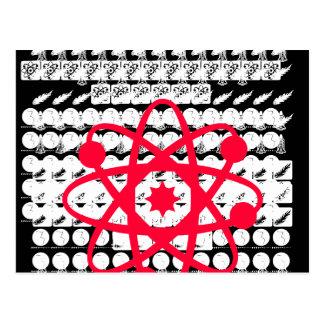 Symbole Carte Postale