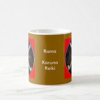 Symbole de Karuna Reiki - RAMA Mug