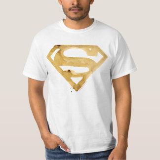 Symbole du café S T-shirt