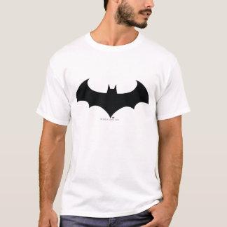 Symbool | van Batman het Eenvoudige Logo van het T Shirt