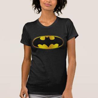 Symbool | van Batman het Ovale Logo van de T Shirt