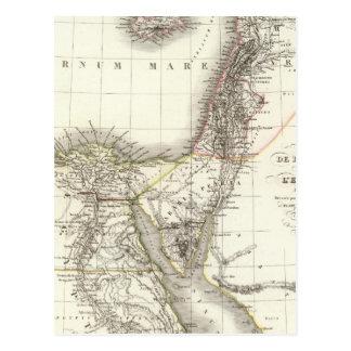 Syrie, anciennes d'Egypte - Egypte antique Carte Postale