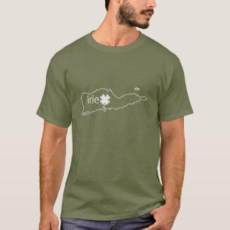 T du paddy de St de St Croix | Irie dans T-shirt