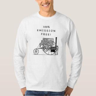 T-shirt 100% Emission Free !
