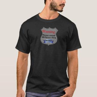T-shirt 100 parsecs