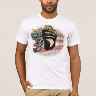 T-shirt 101st Division Aéroportée