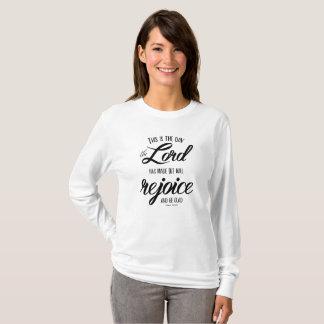 T-shirt 118:24 de psaume
