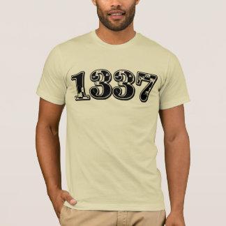 T-SHIRT 1337