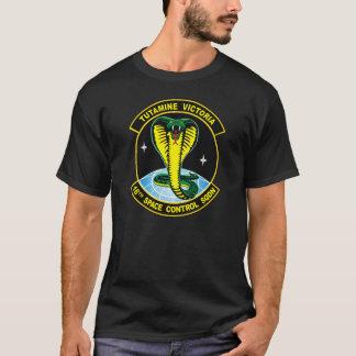 T-shirt 16ème Escadron de contrôle d'espace