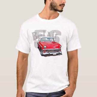 T-SHIRT 1956 de Bel Air de Chevy