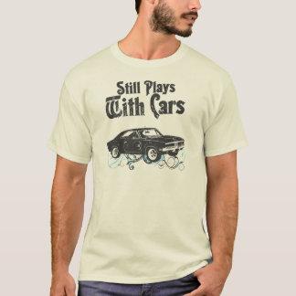 T-shirt 1969 Se du chargeur R/T de Dodge