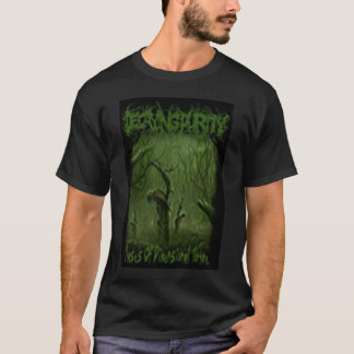 T-shirt #1 de PODT