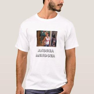 T-shirt 2007_0816bdayullians0024, Andrea M… - Customisé
