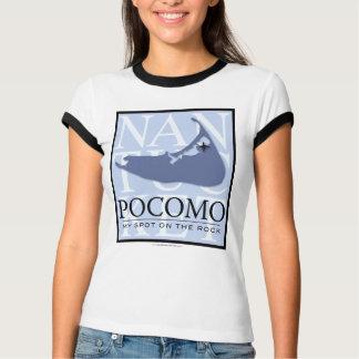T-shirt 2007 de Pocomo (petit dessus dos)