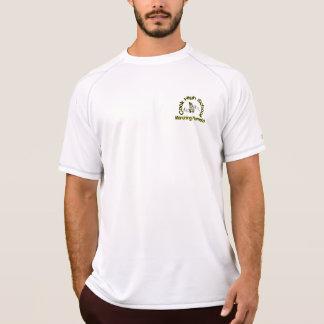 """T-shirt 2014 """"ne touchent pas cette chemise sèche de"""