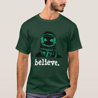 T-shirt 2014 paranormal de conférence de fantôme
